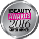 Beauty Awards 2016 Silver Winner